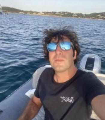 Foto del profilo di Andrea Calascibetta